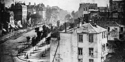 19 август 1839 е денят на изобретяването на фотографията