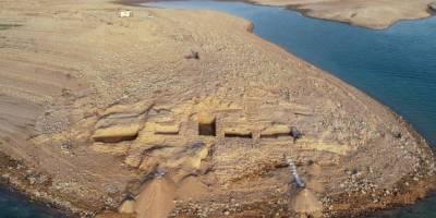 Нов археологически обект в Ирак разкрива тайните на загадъчна древна държава