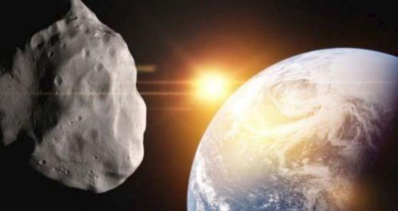 Астероидът 2006 QV89 няма да удари Земята през септември. Шансът е само 1:7300